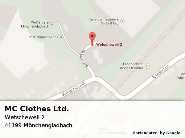 Wetschewell